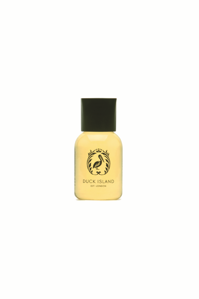 Duck Island 30ml Bottle Bath Foam & Shower Gel